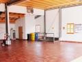 Fahrzeughalle Nord