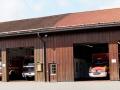Feuerwehrhaus Weayrn