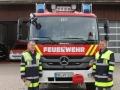 Kommandanten FF Weyarn